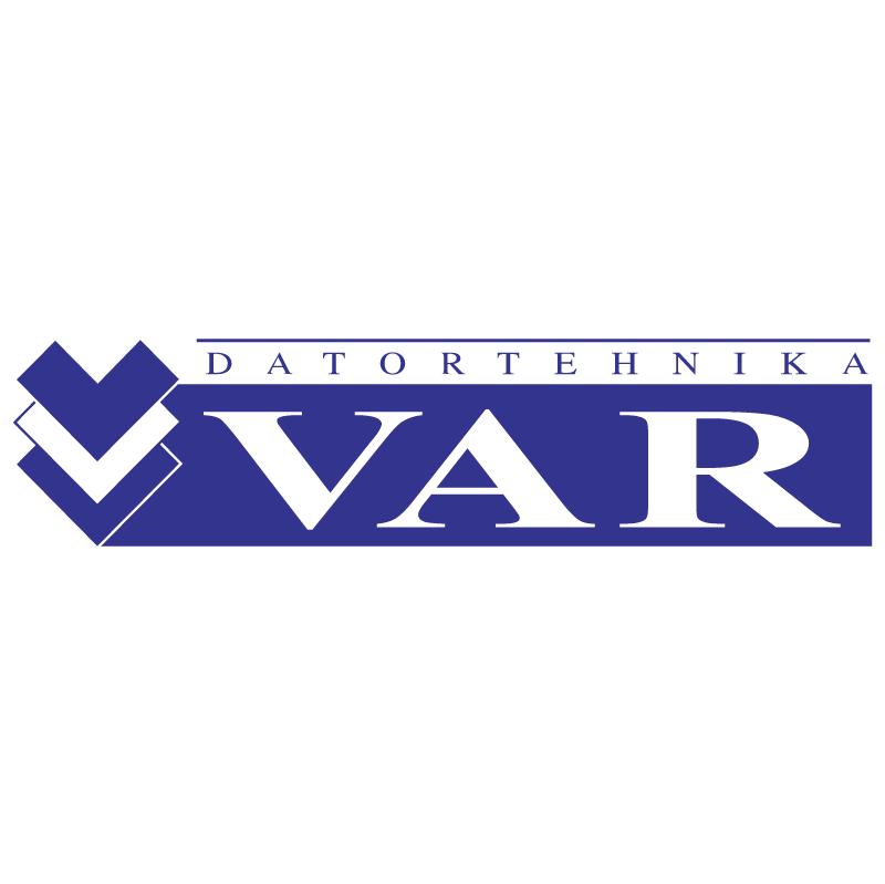 VAR vector