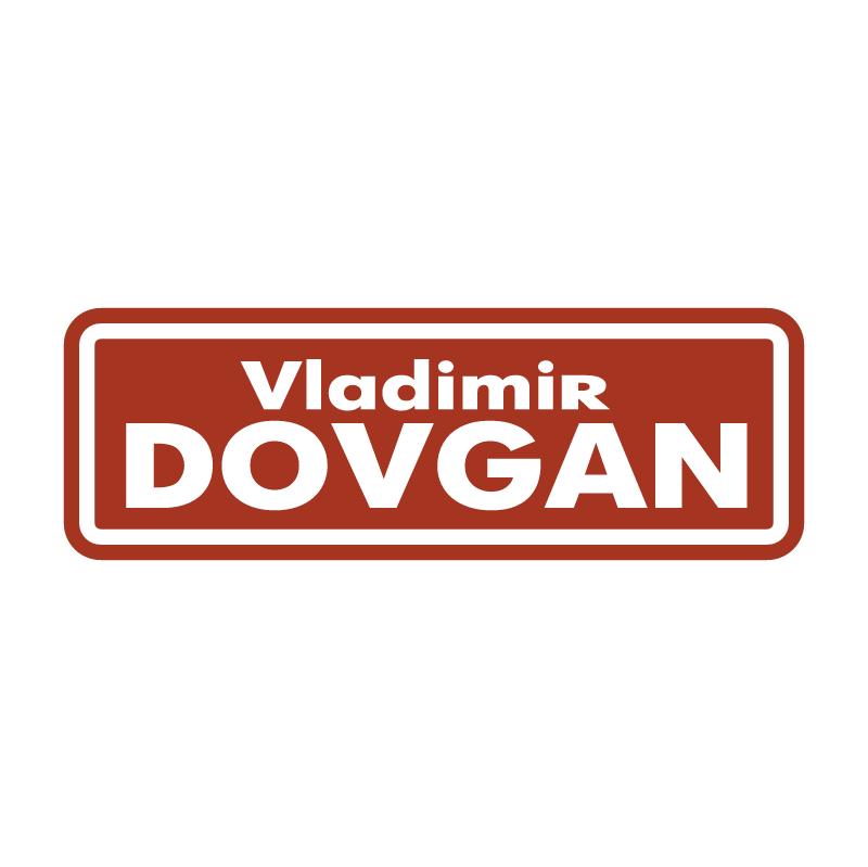 Vladimir Dovgan vector logo