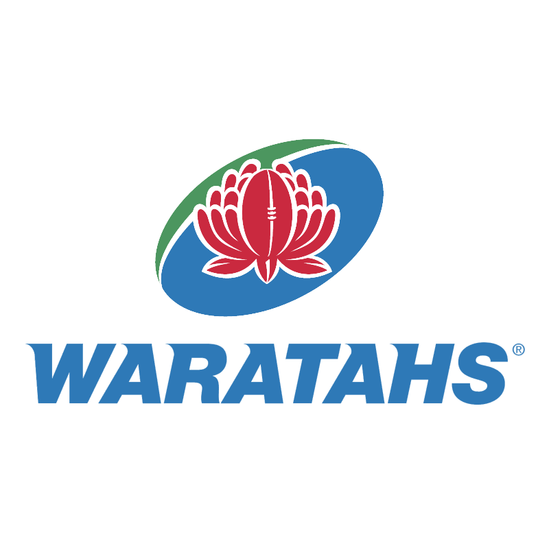 Waratahs vector logo