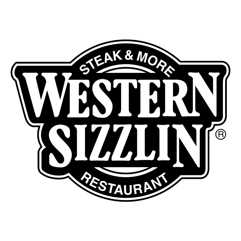 Western Sizzlin vector