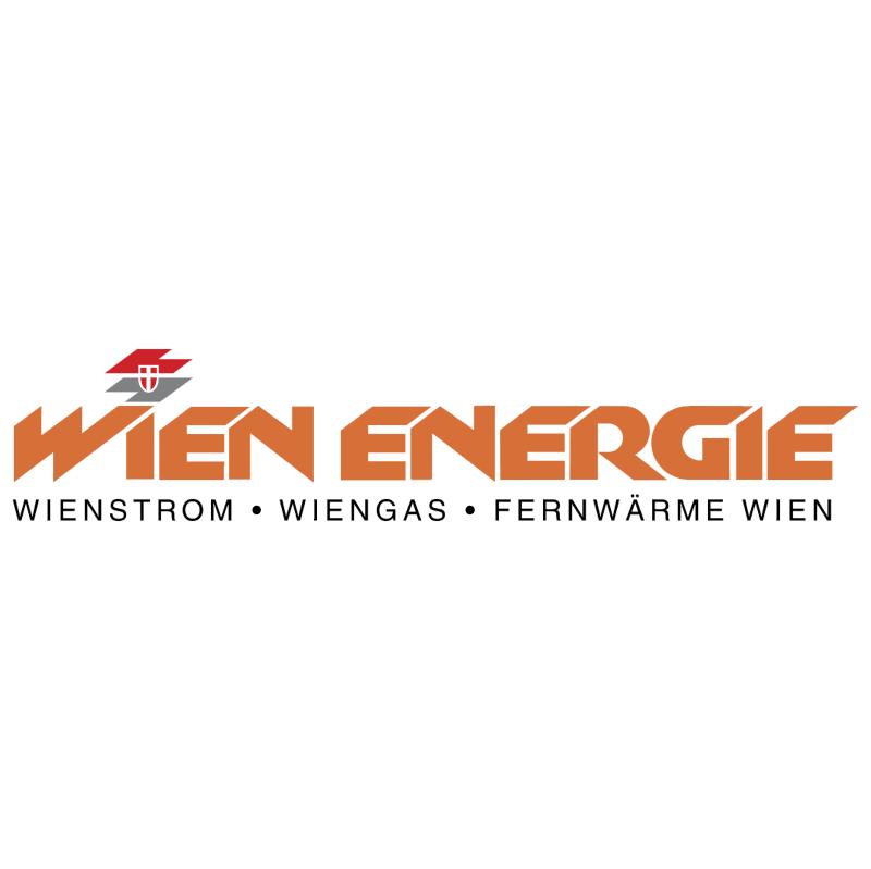 Wien Energie vector