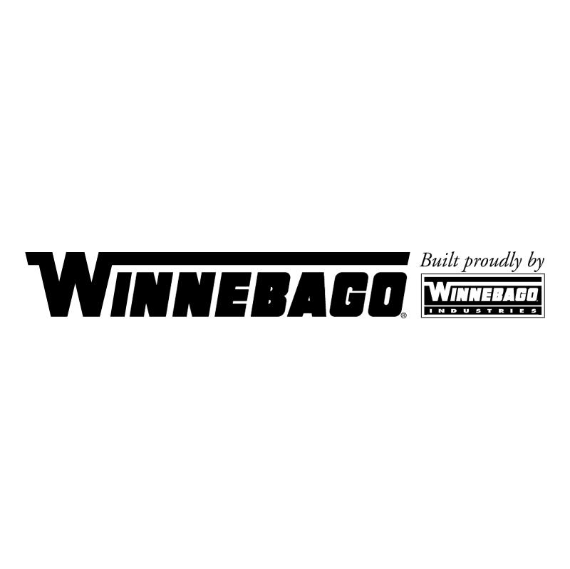 Winnebago vector logo