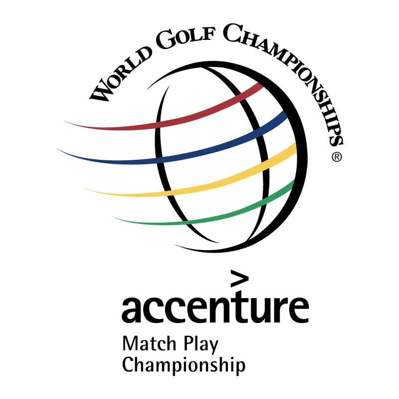 World Golf Championships vector