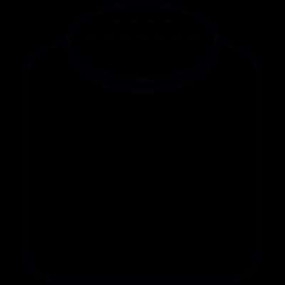 Peper, IOS 7 interface symbol vector logo