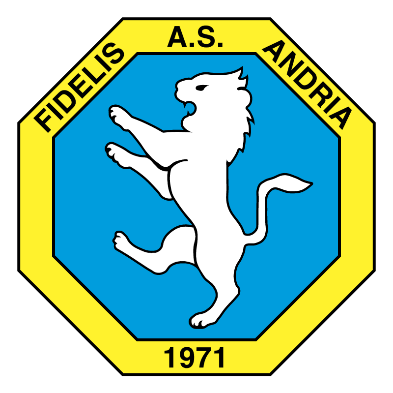 A S Fidelis Andria 1971 vector