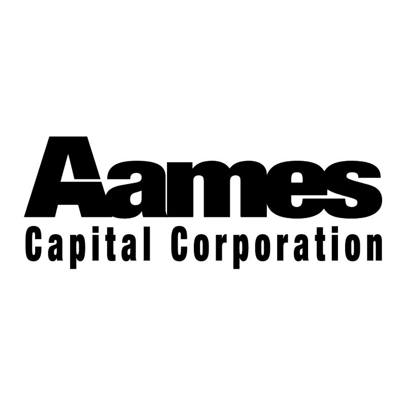 Aames Capital Corporation vector