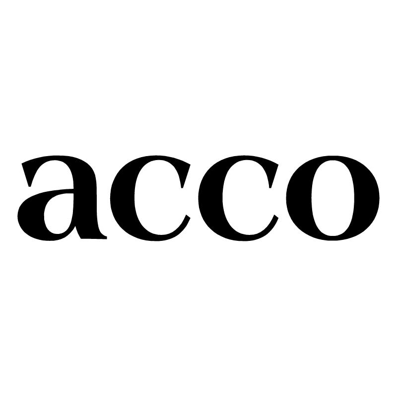 Acco vector