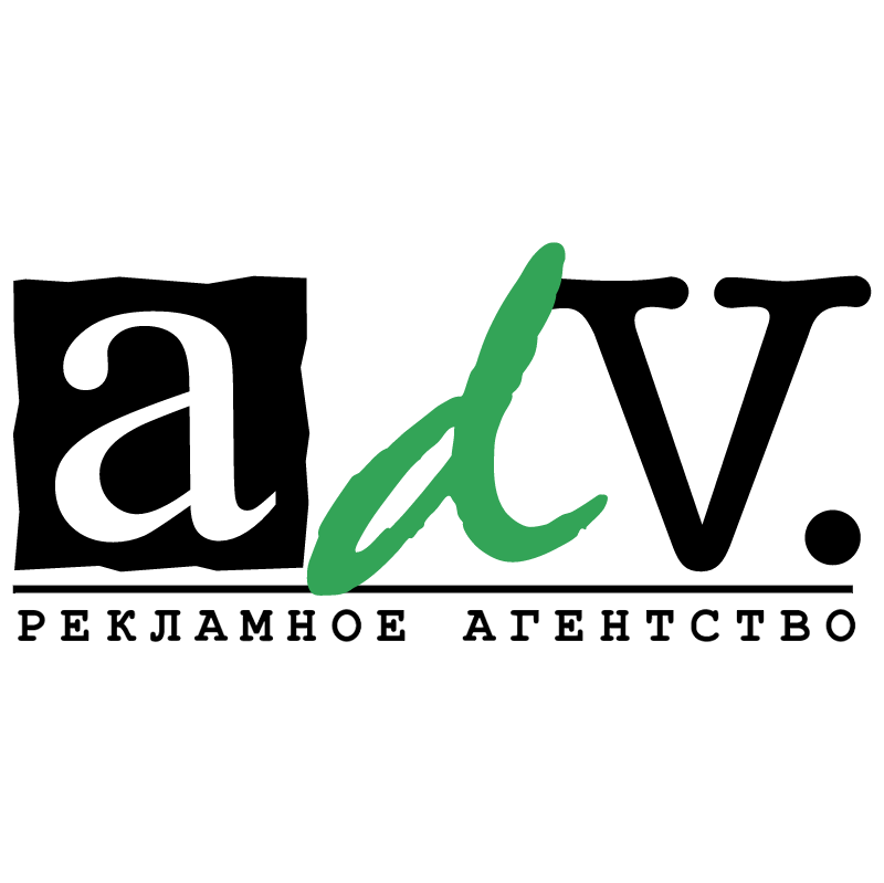 ADV 18934 vector