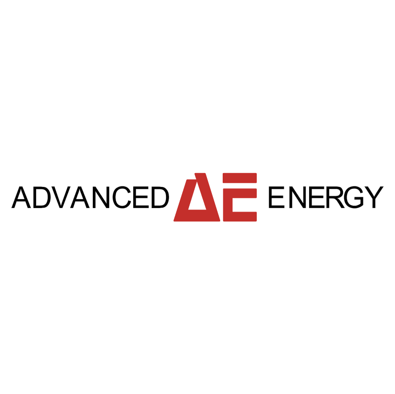 Advanced Energy vector logo