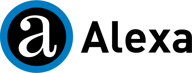 Alexa vector logo
