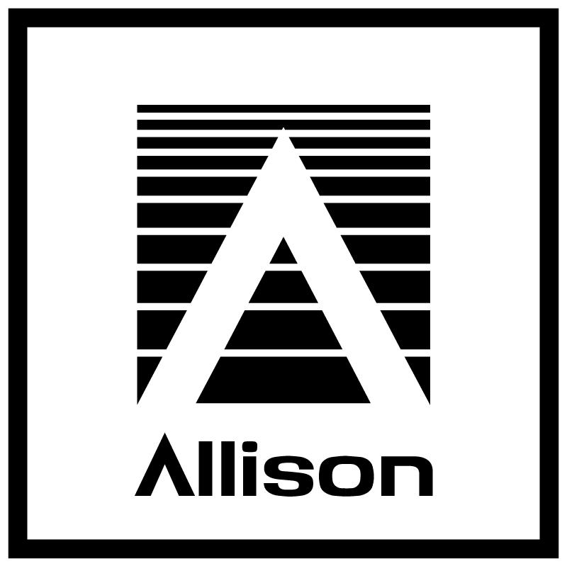 Allison 7195 vector