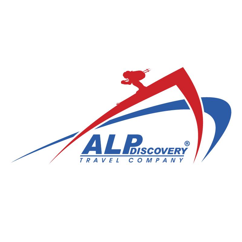 Alp discovery 59501 vector