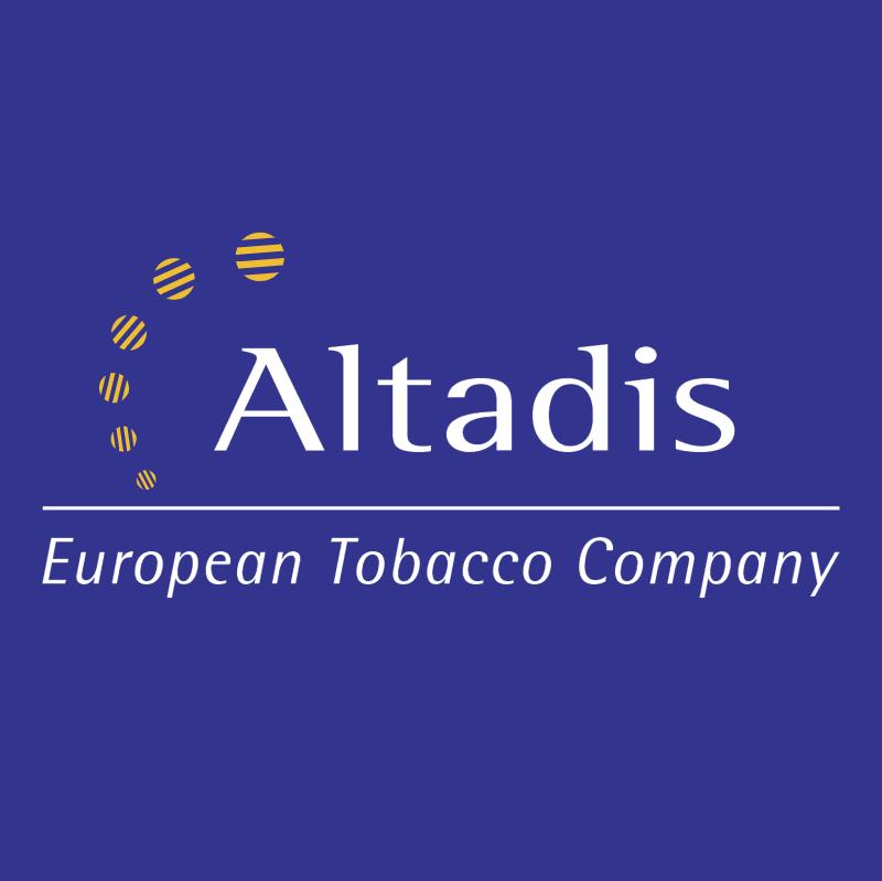 Altadis 26049 vector