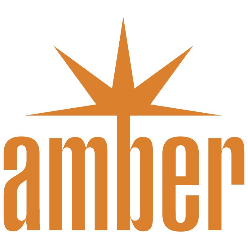 Amber 5153 vector logo
