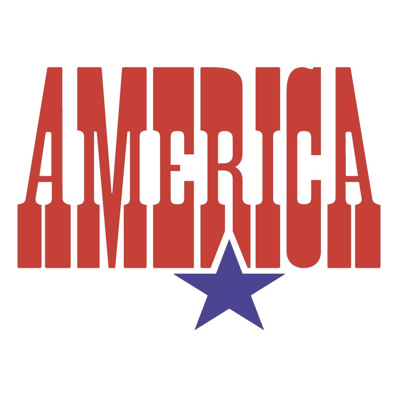 America 81074 vector