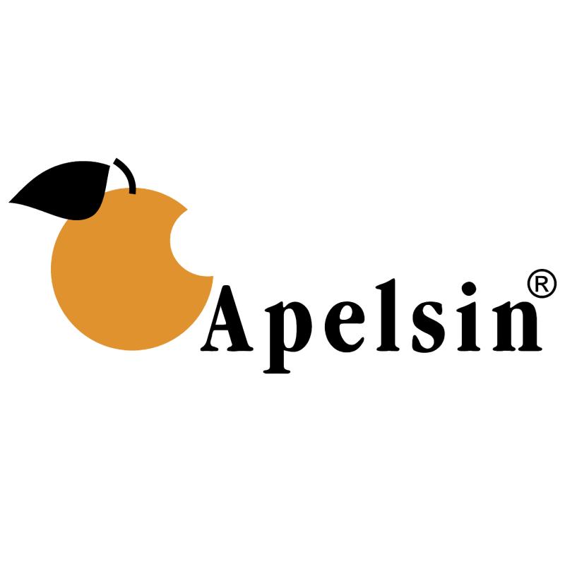 Apelsin 29698 vector
