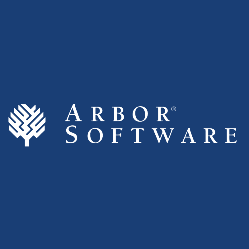 Arbor Software vector