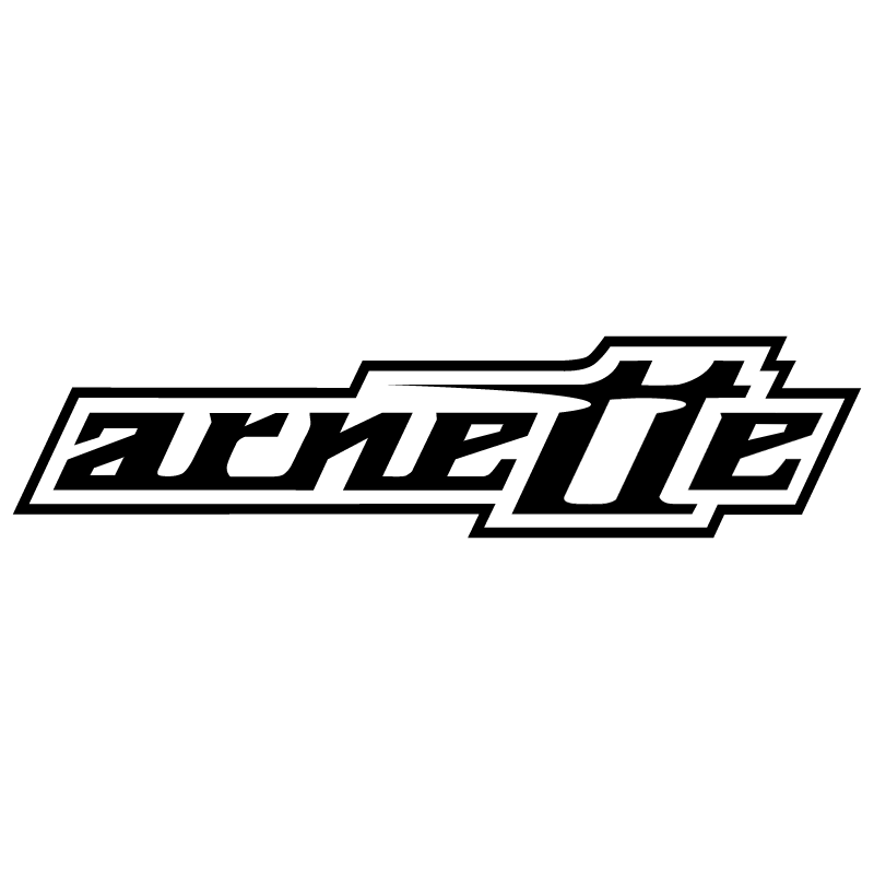 Arnette vector