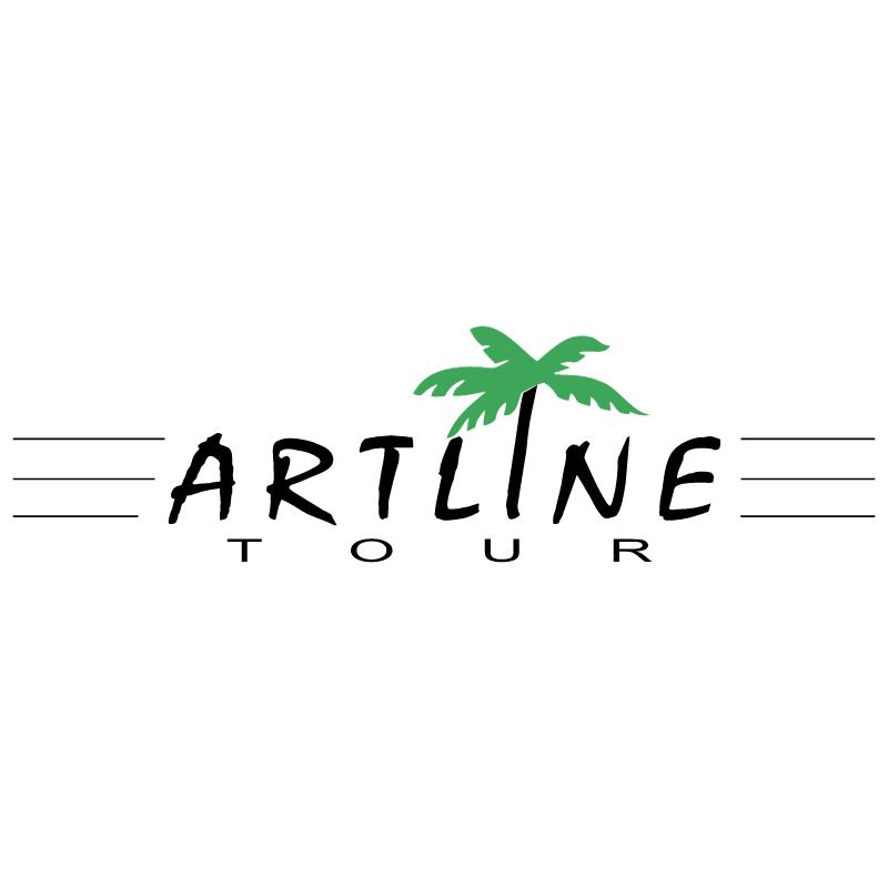 Artline Tour 29707 vector