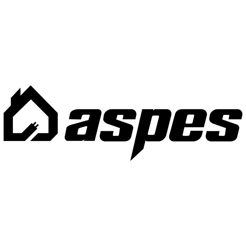 Aspes 29711 vector logo