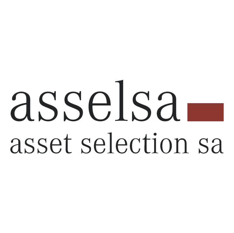 Asselsa Asset Selection vector