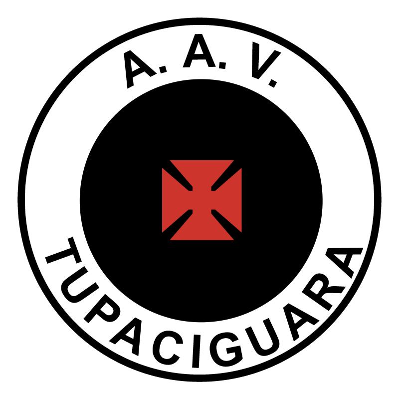 Associacao Atletica Vasco de Tupaciguara MG vector
