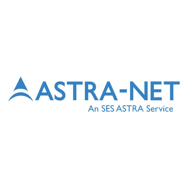 Astra Net 50887 vector