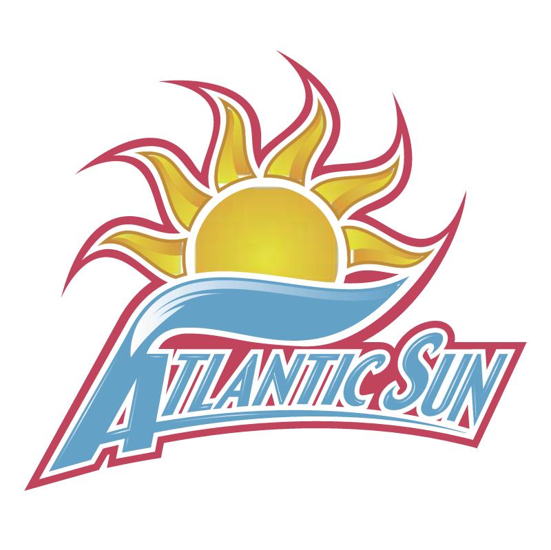 Atlantic Sun vector