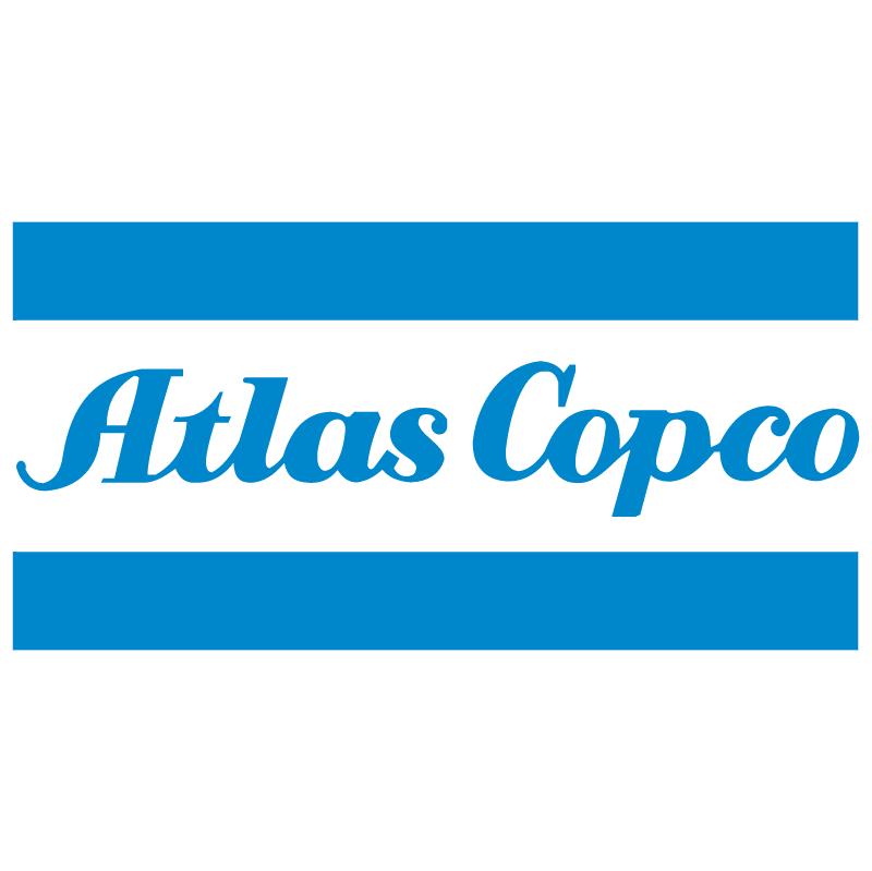 Atlas Copco 708 vector