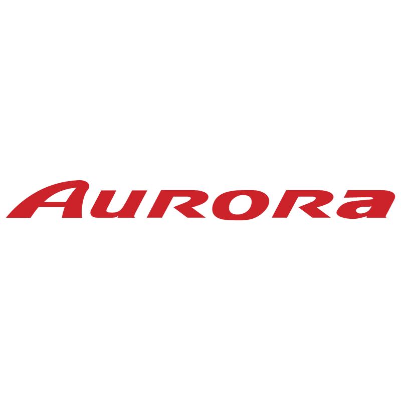 Aurora 15096 vector