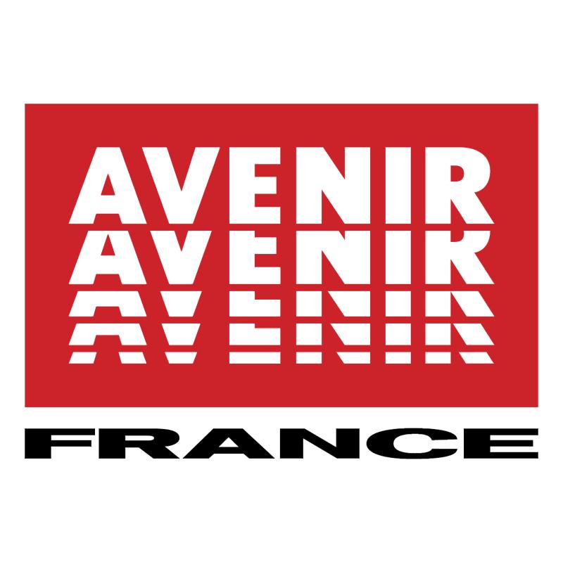Avenir Afficheur vector logo