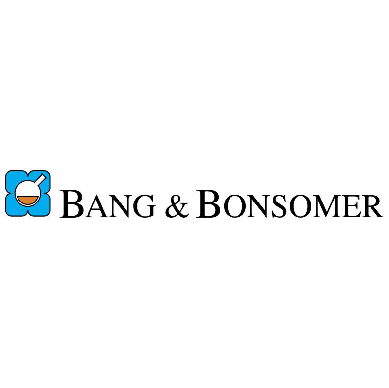 Bang & Bonsomer 23957 vector