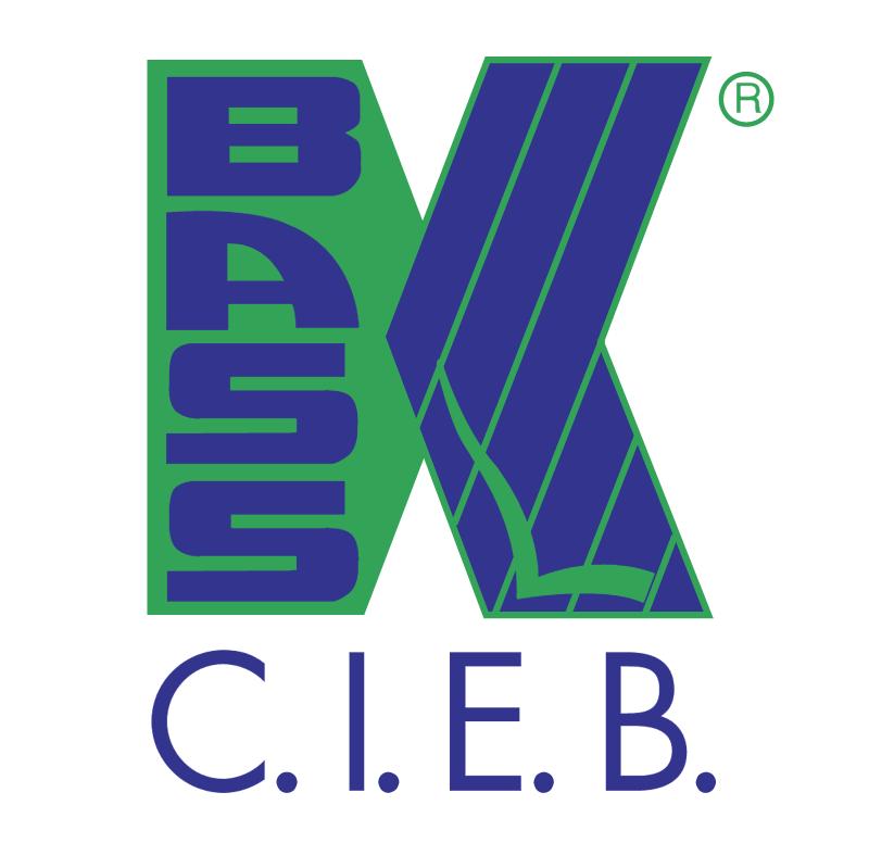 BASS CIEB 28419 vector