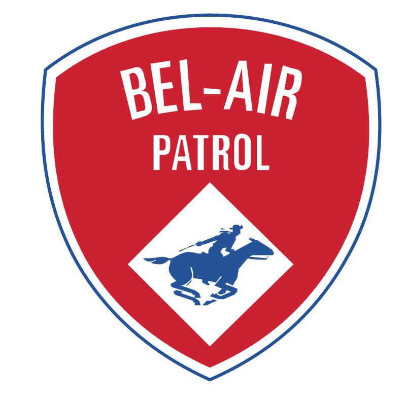 Bel Air Patrol vector