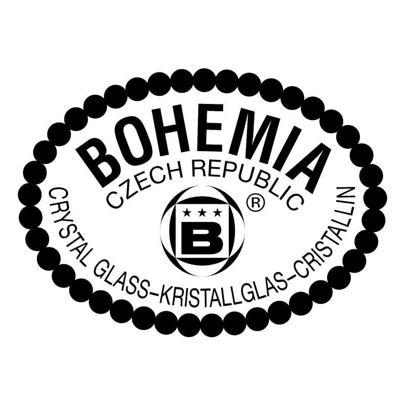 Bohemia vector