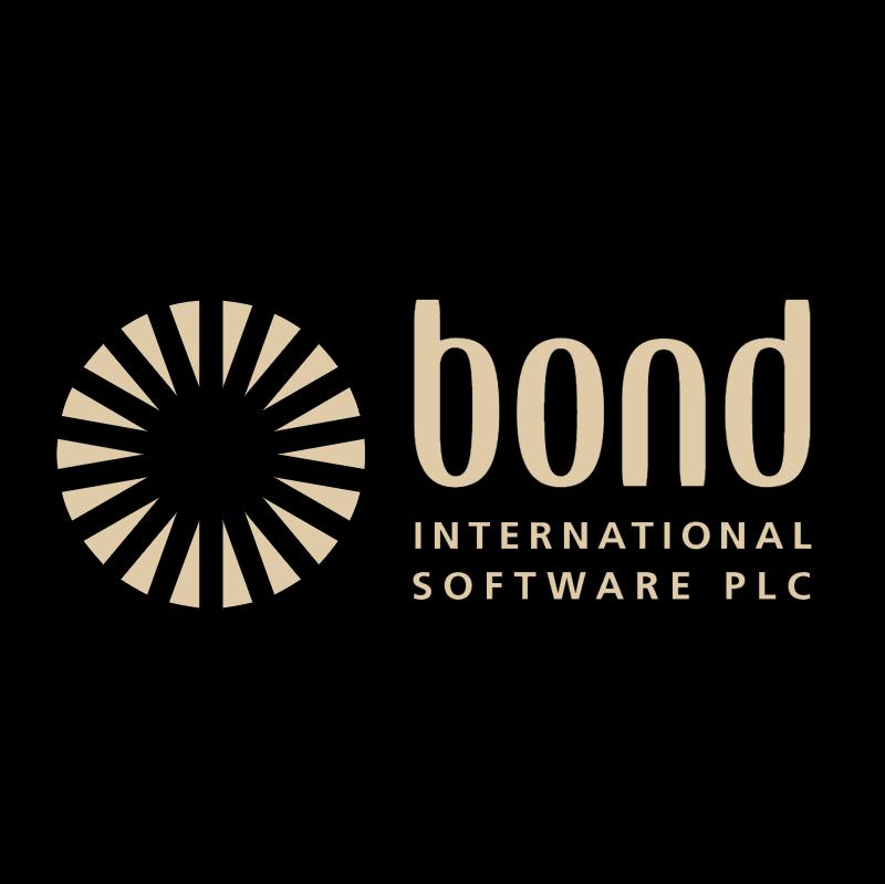 Bond International Software vector