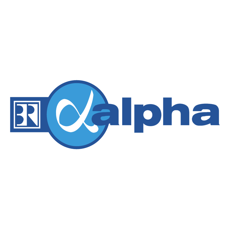 BR Alpha vector
