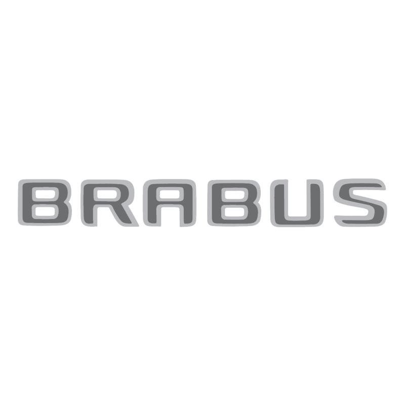 Brabus 79201 vector