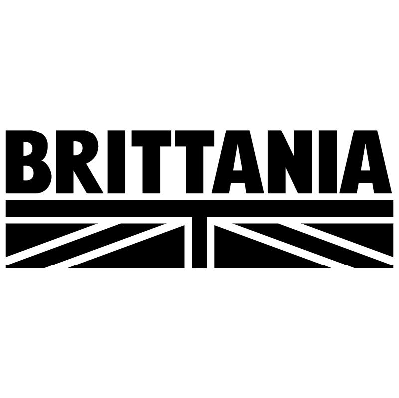 Brittania 4198 vector