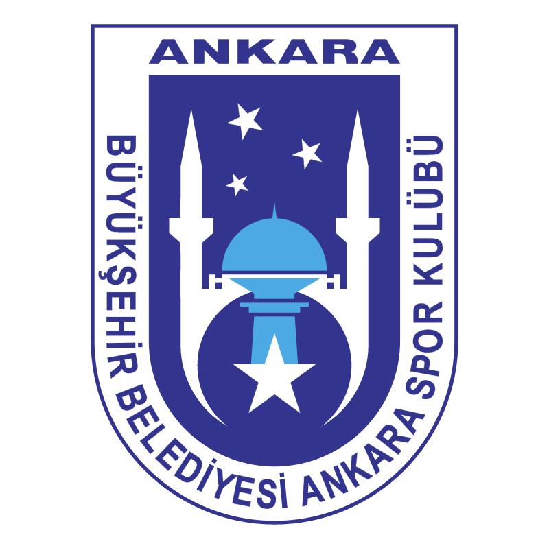 BSB Ankara Spor Kulubu vector