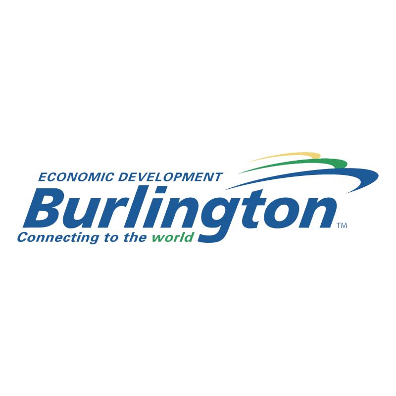 Burlington vector logo