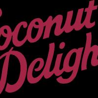 Burto Coconut Delights vector