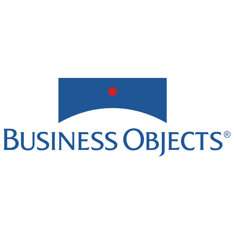 Business Objects 14513 vector