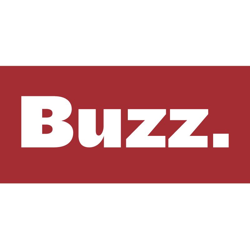 Buzz 19808 vector logo