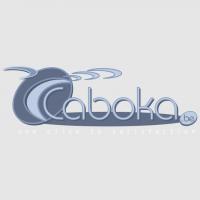 Caboka be vector