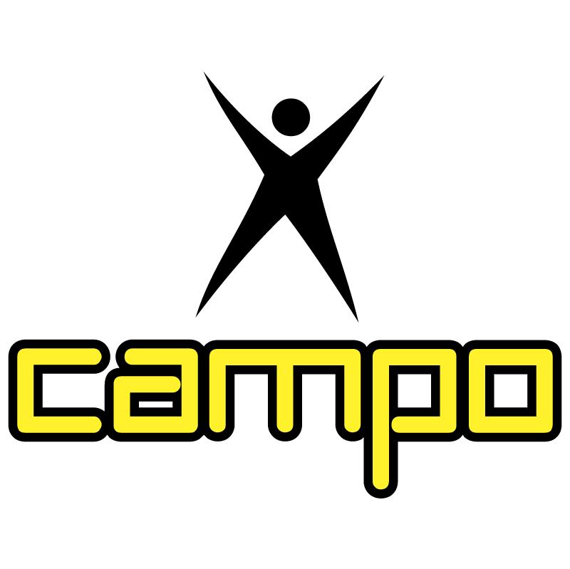 Campo Alpinus vector