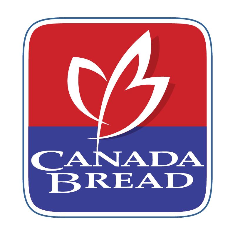 Canada Bread vector