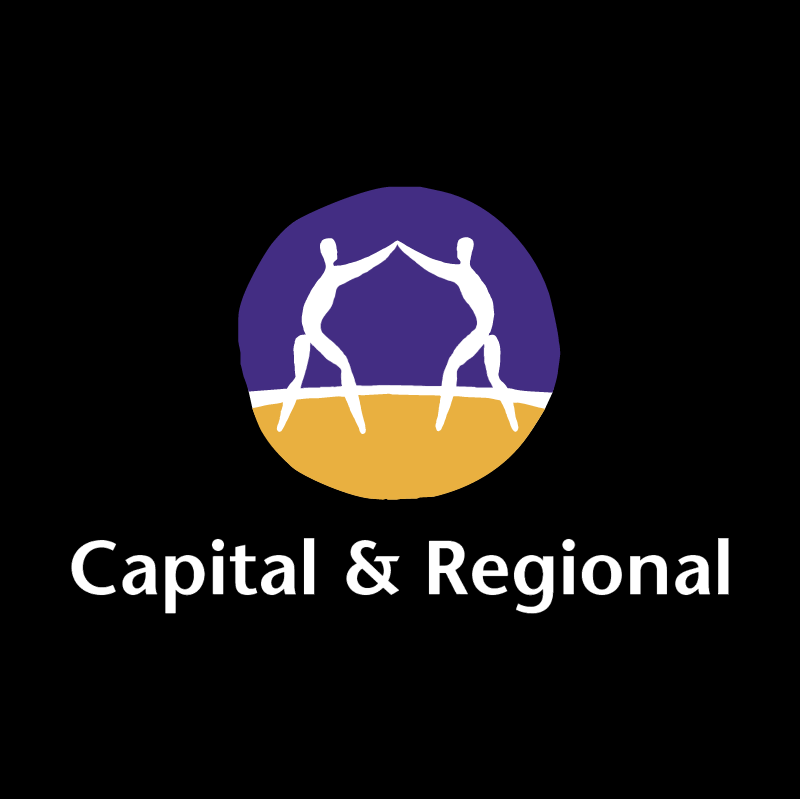 Capital & Regional Properties vector