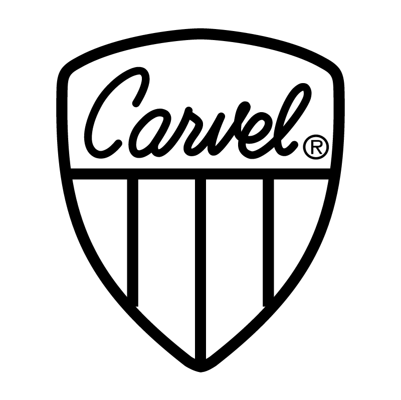 Carvel Ice Cream vector logo
