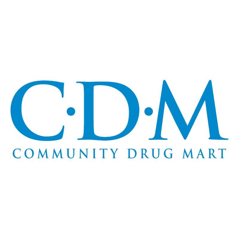 CDM vector